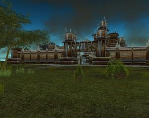 Guild Hrad 2